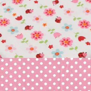 Ladybird Pink