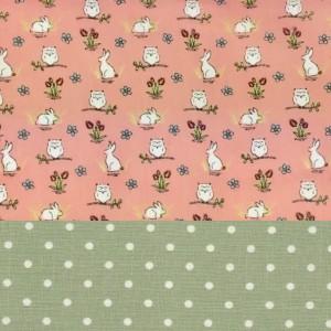 Bunnies & Owls